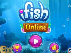 Bắn Cá Đổi Thưởng - Bắn Cá Ifish