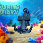Fishing Diary Hack Full - Game Bắn Cá Được Yêu Thích Nhất Hiện Nay