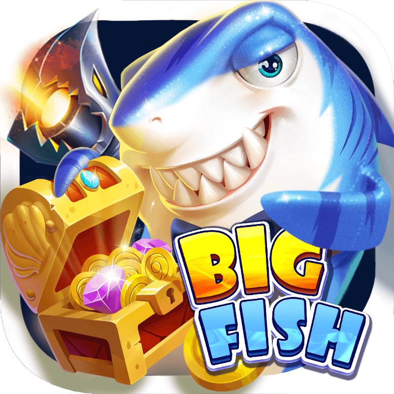 game Bắn Cá Big Fish H5